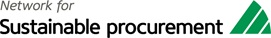 Network for sustainable procurement logo - JPG